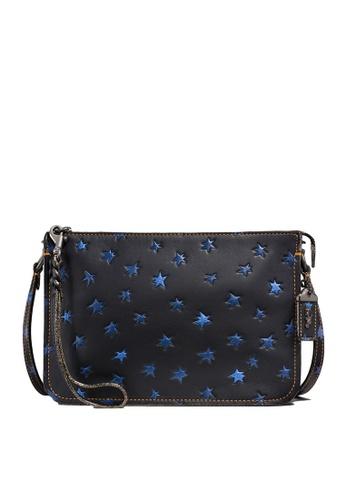 Coach black Soho Crossbody Bag (cv) 696A6AC9E478E6GS_1