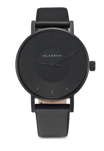 Klasse14 black Volare Classic 36mm Black D4975AC16987C6GS_1