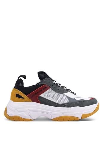 Calvin Klein multi Marvin Sneakers 17FE2SHAC6F4CFGS_1