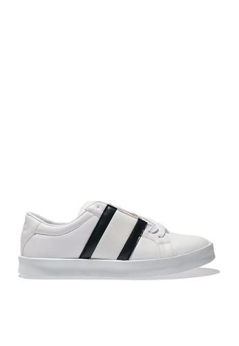 Tommy Hilfiger white Flag Retro Light Sneakers A7D1BSH051F3D2GS_1