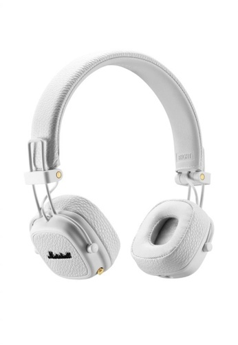 Marshall white MARSHALL MAJOR III BLUETOOTH WHITE 5AA24AC66D919CGS_1