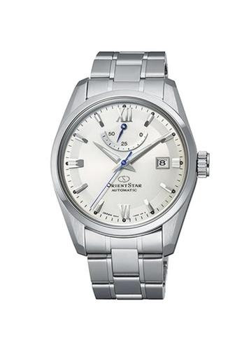 Orient silver Orient Star Men Watch Automatic Classic Metal Strap Watch ORRE-AU0006S 43A55ACC14A8E6GS_1