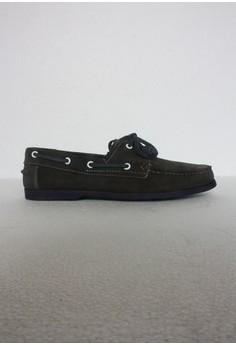 American Eagle Flint Boat Shoes