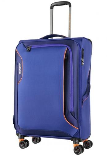 American Tourister blue American Tourister Applite 3.0S Spinner 71/27 Exp TSA C87F1ACEC576B2GS_1