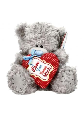 "Her Jewellery Me to You Plush Toys - 9"" Tatty Teddy - I Love You Soooo Much 2FEEBTH9A35EEEGS_1"