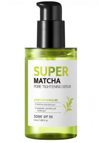 SOMEBYMI Somebymi Super Matcha Pore Tightening Serum 50ml 0286FBEC9314BEGS_1