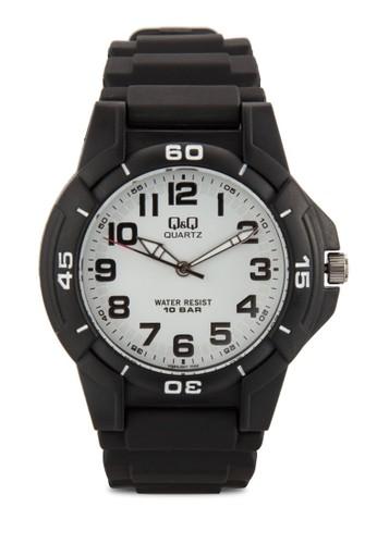 VQ84J001Y 數字運動手錶esprit 台北, 錶類, 飾品配件