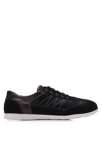 Rocklander black Rocklander Sneakers RO753SH0UU83ID_1