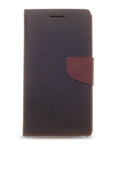 Fancy Diary Galaxy Note 4