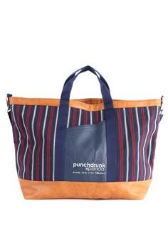 Ramit Mangyan Tote Bag