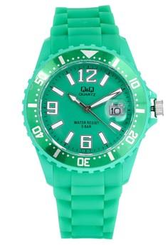 Time Bezel Sporty Watch A430-004