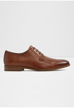 8fb235de99 ALDO brown Afilani Shoes 8003ASH1F648B4GS 1