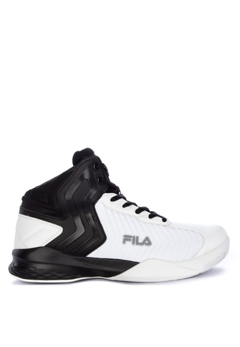 20d6465d6151 Shop Fila Bb Dribble Basketball Shoes Online on ZALORA Philippines