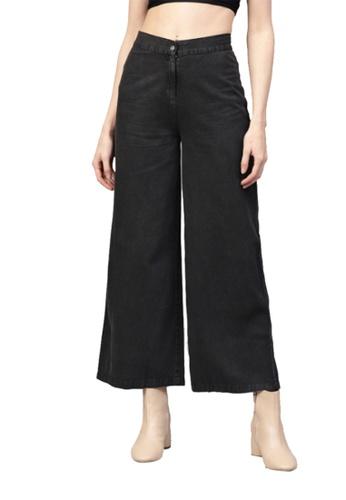 RedCheri 灰色 灰色牛仔裤 07760AA3CBDCE5GS_1
