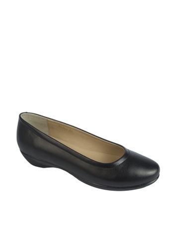 BANDOLINO black Bandolino Lacey Flats C5F81SH4D539C9GS_1