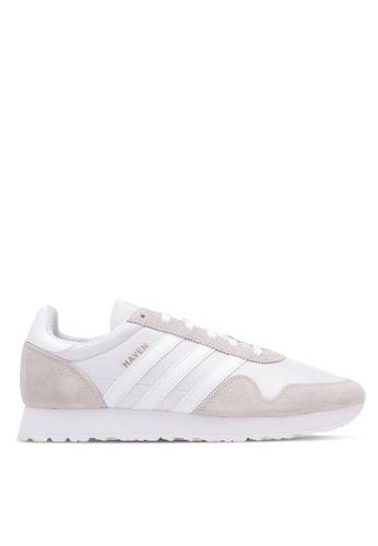 adidas white adidas originals haven AD372SH0SBIJMY_1