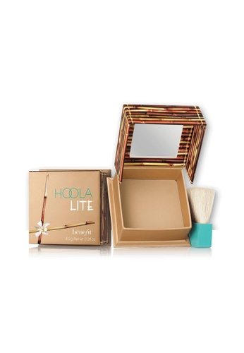 Benefit green Hoola Lite BE433BE0FLO7SG_1