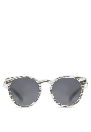 Dolce & Gabbana black DNA DG4285F Sunglasses DO384GL95WQEMY_1