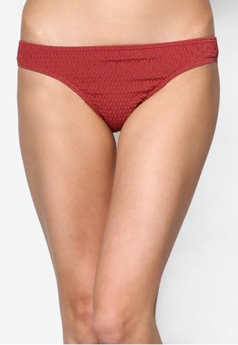 Islanesprit台灣網頁d Dunes 低腰比基尼泳褲, 服飾, 運動