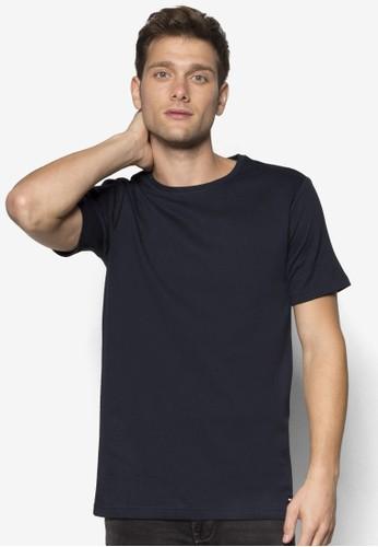 Patrick 短袖TEE, 服飾esprit香港門市, T恤