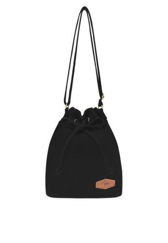Buy Ripples Chloe Basic Bucket Sling Bag Online on ZALORA Singapore c29bff61a2