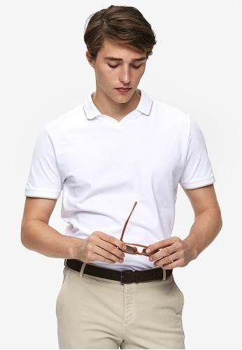 535d36064d King Basic Polo Shirt