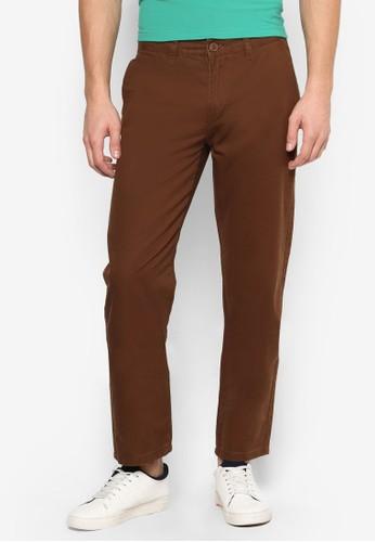 混棉長褲, 服飾esprit暢貨中心, 長褲