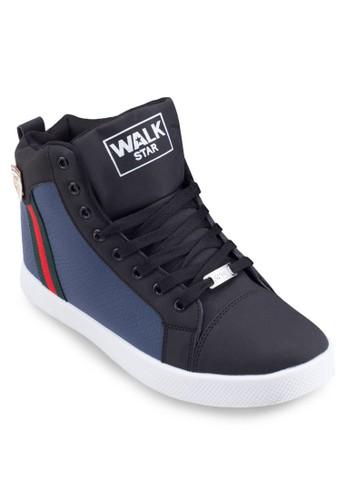 撞色時esprit hk store尚運動鞋, 鞋, 鞋