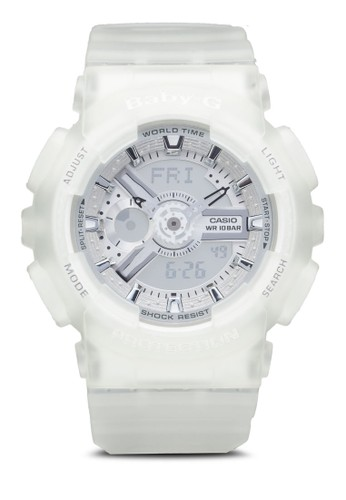 Baesprit台北門市by-G BA110-7A2 手錶, 錶類, 休閒型