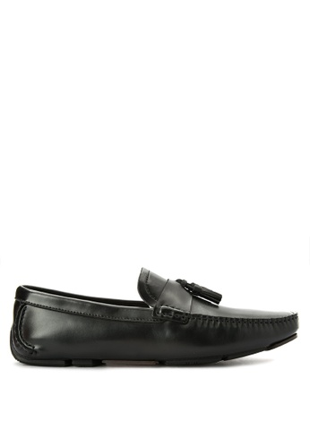 G&G black Officine Men's Shoes GG012SH0KEP5PH_1