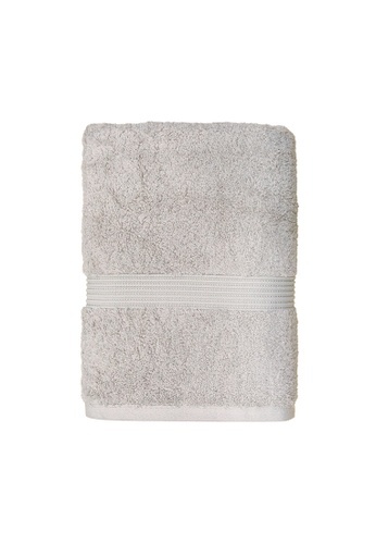 Charles Millen SET OF 2 Charles Millen Suite Cecile Sport Towel 100% PIMA Cotton 45 x 95cm / 257g. B553EHL966AE41GS_1