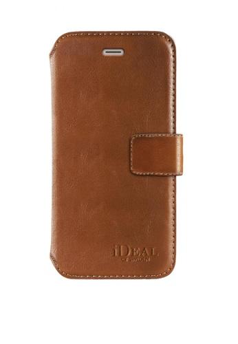 iDeal of Sweden brown STHLM Wallet iP6,7,8 ID232AC0KFIQPH_1