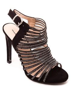 Beverly High Heels
