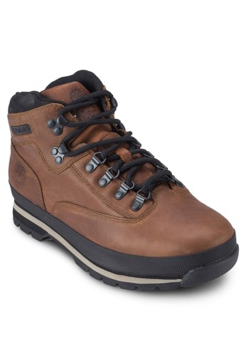 Timberland Men's Euro Hiker WP 登山靴, 鞋, 運esprit hk動