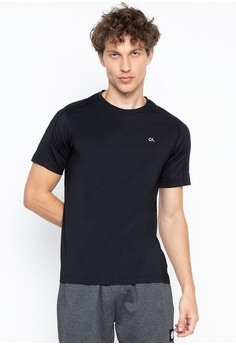 462d92bb7 Shop Calvin Klein T-Shirts for Men Online on ZALORA Philippines