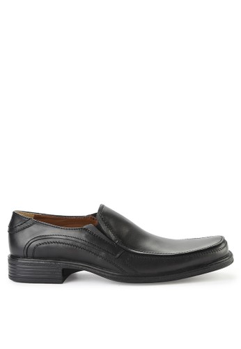 Watchout! Shoes black Business Loafer F5407SHD669F60GS_1