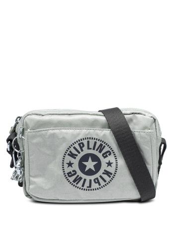 Kipling silver Abanu Crossbody Bag D3696AC7724F30GS_1