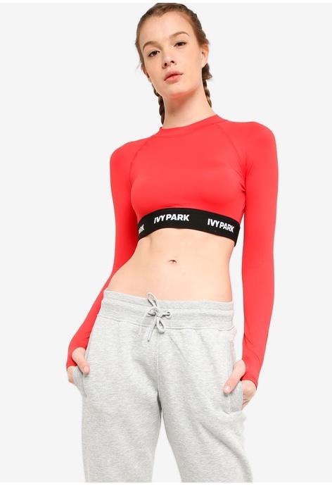 Buy Ivy Park Women Products Online  1bccec1c41e