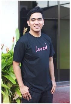 Loved Shirt