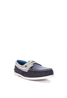 97fce732d514 Sperry Authentic Original 2-Eye Plush Washable Boat Shoes Php 5