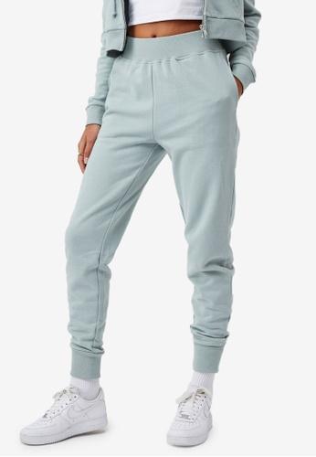 Supre green Erica Slim Fit Sweatpants BE6EBAAEB8891BGS_1