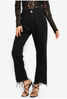 ca3909549371 Shop MISSGUIDED Jeans for Women Online on ZALORA Philippines