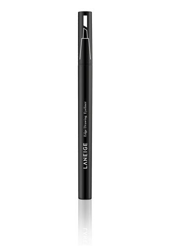 Laneige LANEIGE Edge Drawing Eyeliner Sharpie Deep Black (new 01.2016) LA945BE03DAYMY_1