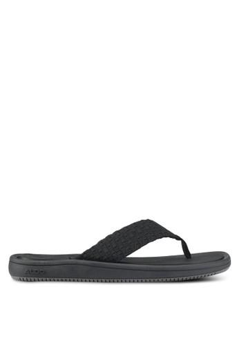 ALDO black Haoen Sandals D9B55SH7268E09GS_1
