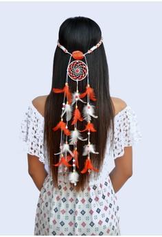 Dakota Bohemian Headband