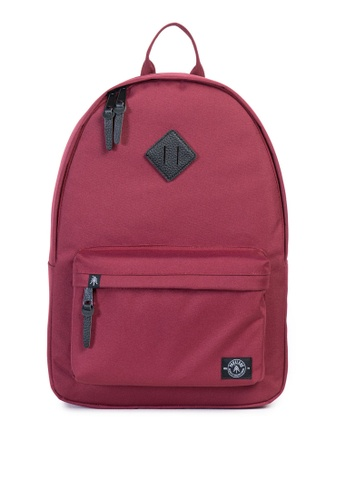 Parkland red Meadow  Backpack PA381AC06ZNPMY_1