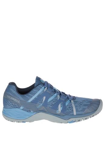 Merrell blue SIREN HEX Q2 E-MESH B9013SHE00DAAAGS_1