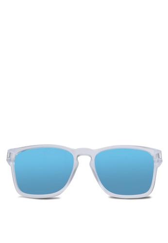 Lasalon esprit 香港tch 系列方形太陽眼鏡, 飾品配件, 飾品配件