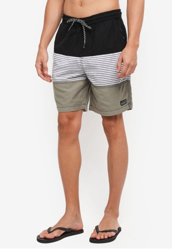 Factorie multi Cabo Longo Shorts 23C97AADD2B358GS_1