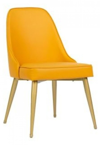 Choice Furniture orange Choice Furniture - Mango Dining Chair FC87CHL0B021FDGS_1